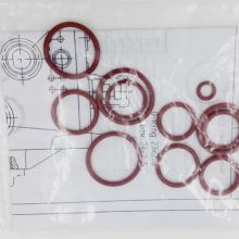 Linde 0009629016 Multiple Valve Seals
