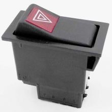 Linde Forklift 0009732614 Warning Light Switch