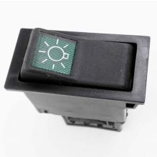 Linde Forklift 0009732615 Headlight Switch