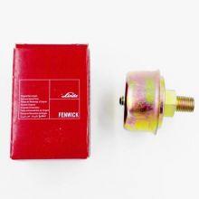 Linde Forklift 0009832126 Ventilation Cap 1218 HT30 YANMAR