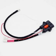 Linde Forklift 0039700883 Battery Charging Cable REMA 80A