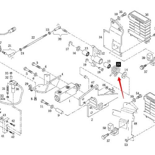Towmotor Wiring Diagram